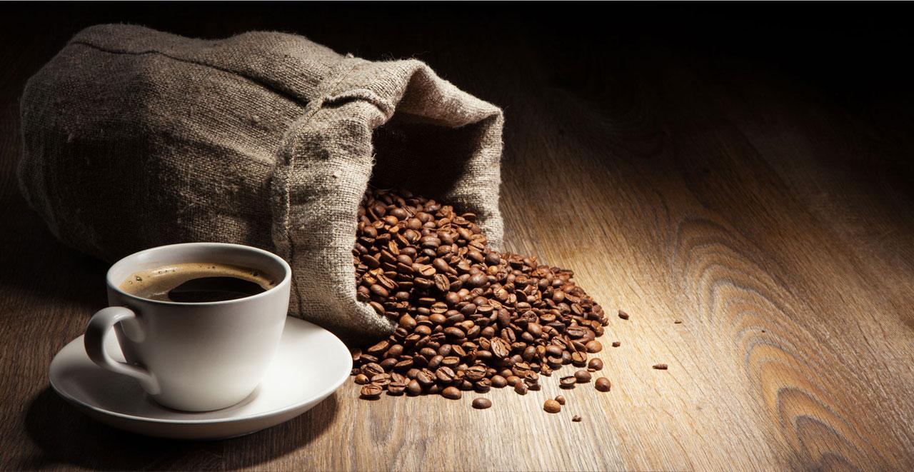 International Coffee & Chocolate Exhibition