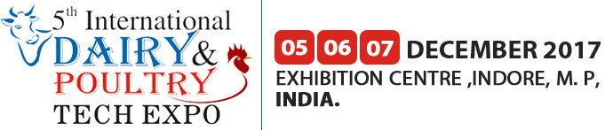 Dairy & Poultry Tech Expo 2017