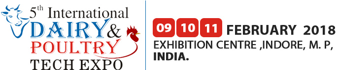 Dairy & Poultry Tech Expo 2018