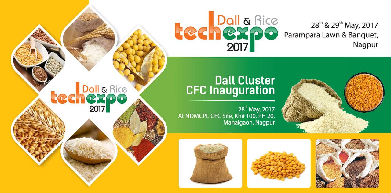 DALL & RICE TECH EXPO 2017