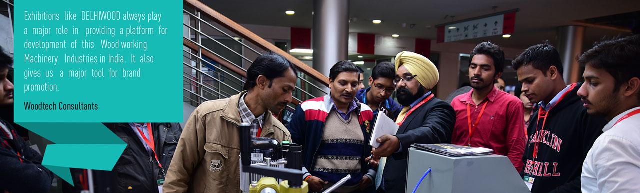Delhi Wood 2017- Wood Exhibition, Delhi Wood Exhibition ...