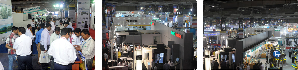 Die & Mould India International Exhibition – 2018