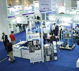 India Water Expo