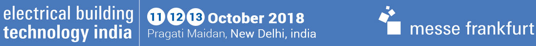 Electrical Building Technology India 2018