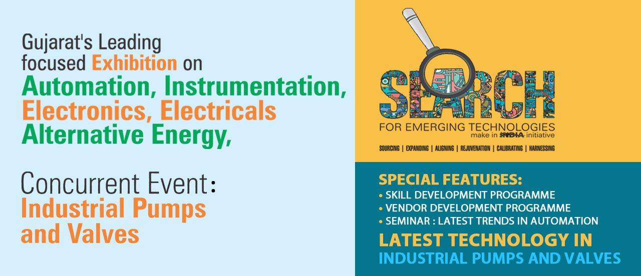 ELECTROMATION INDIA 2018