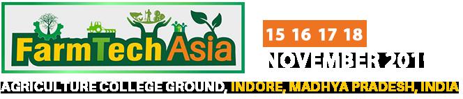 Farmtech Asia 2019