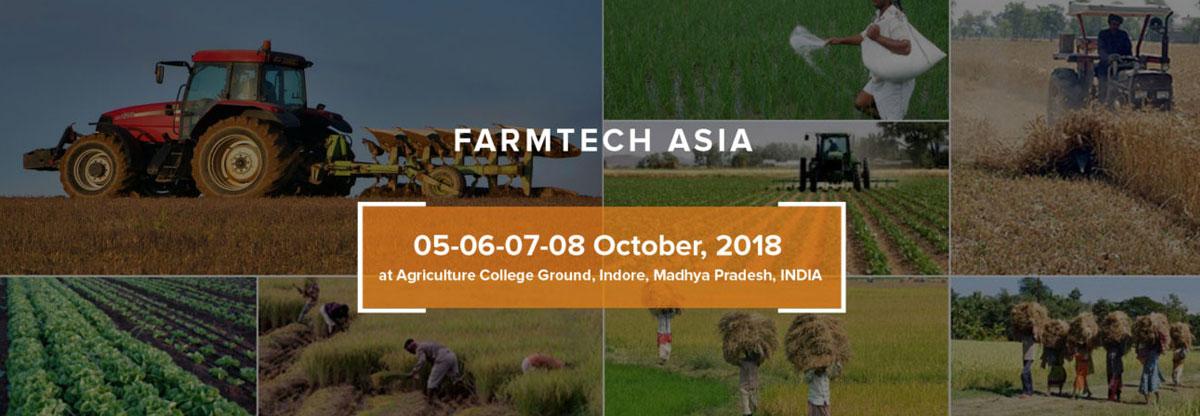 FARMTECH ASIA