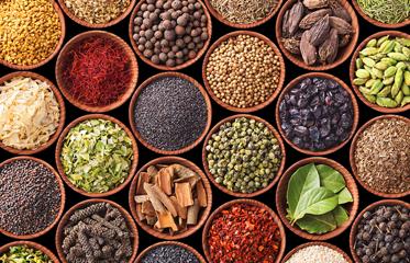 Food Ingredients China 2018