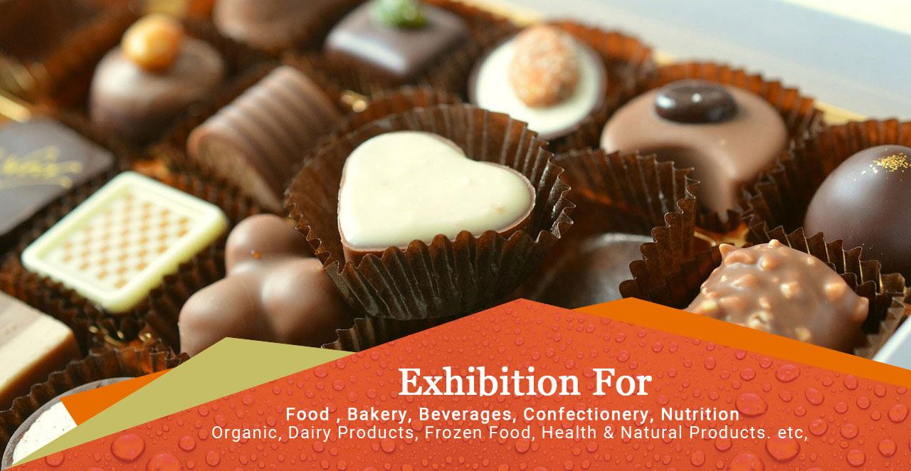 Food World Expo 2018