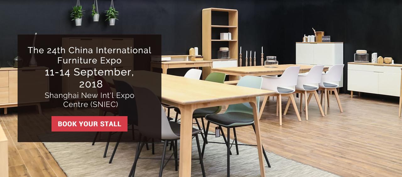 China International Furniture Expo