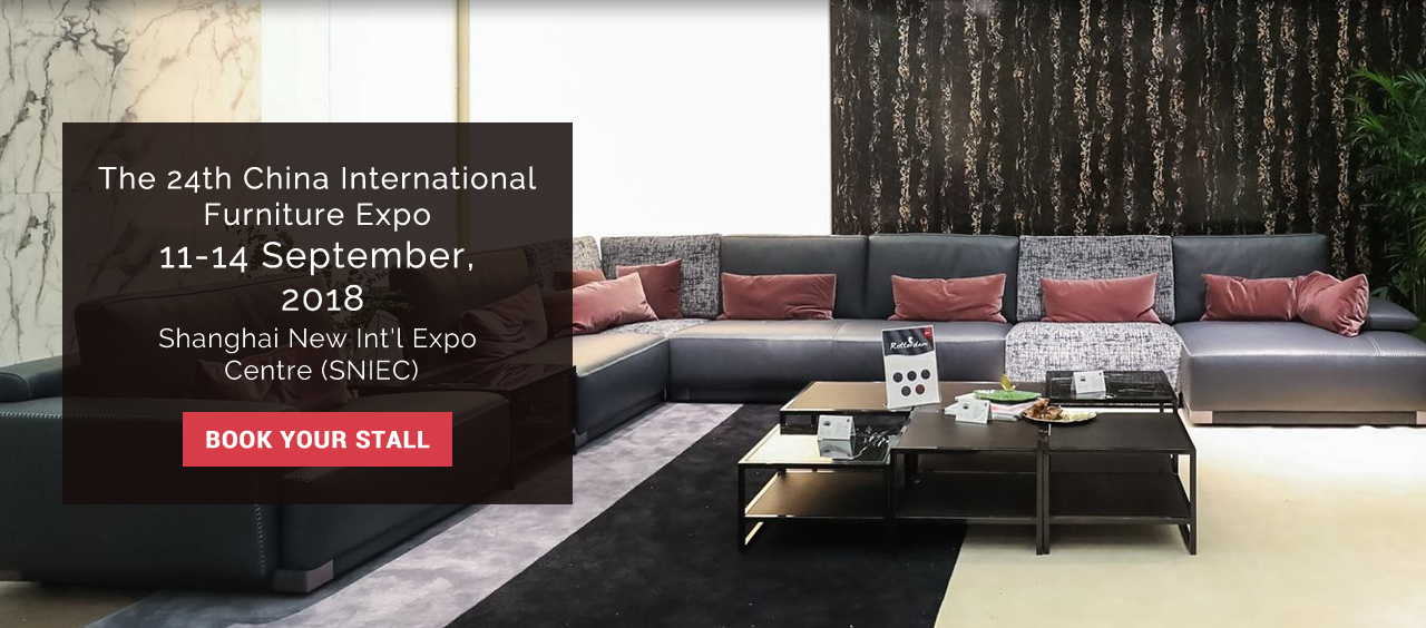 China International Furniture Expo 2018 FMC China