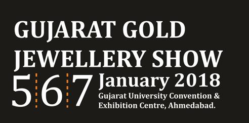 Gujarat Gold Jewellery Show 2018