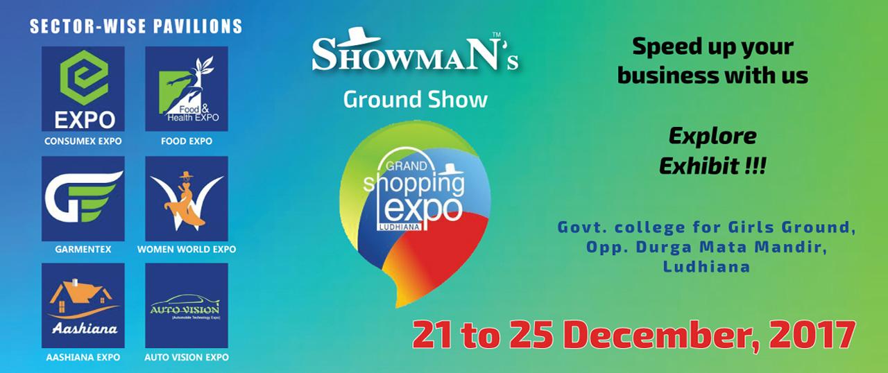 Grand Shopping Expo 2017