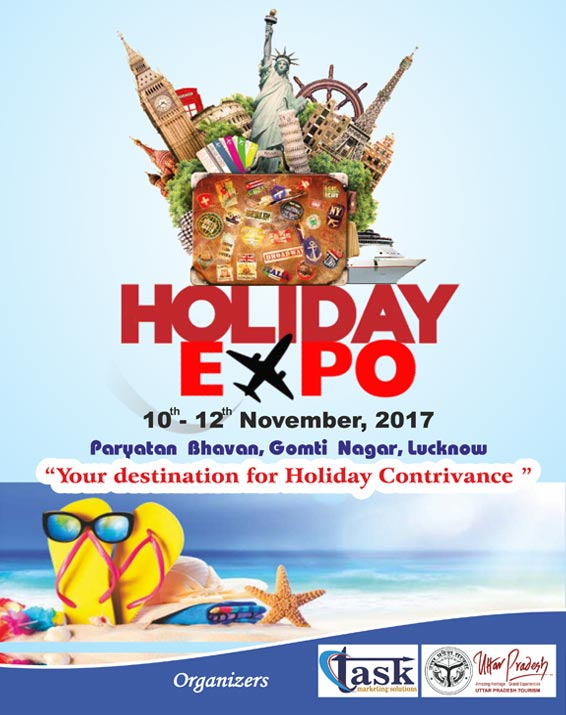 HOLIDAY EXPO -2017