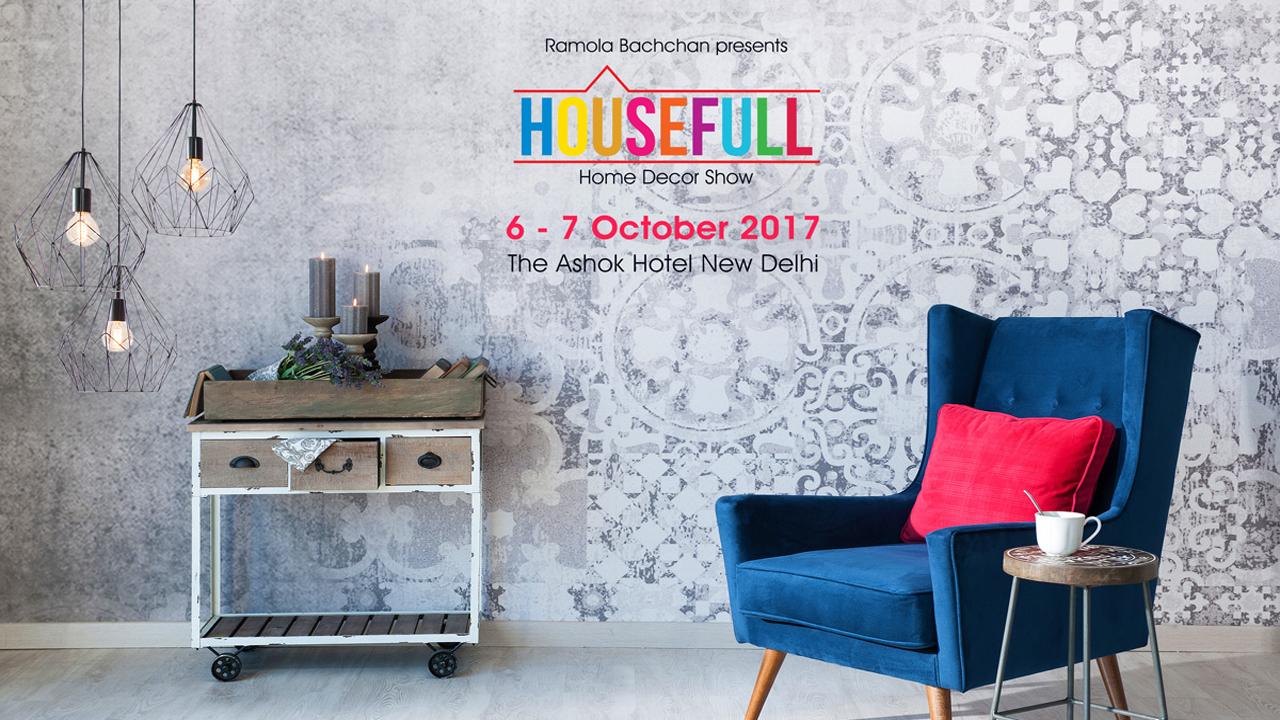 HouseFull 2017