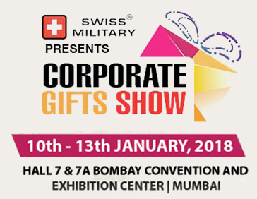 CORPORATE GIFT SHOW 2018