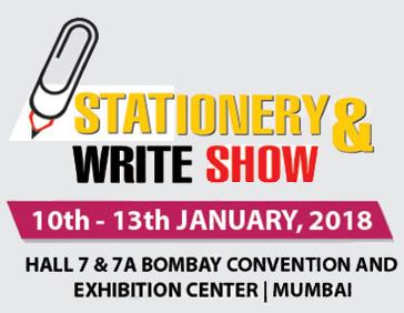 STATIONERY & WRITE SHOW 2018
