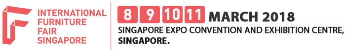 IFFS - International Furniture Fair Singapore 2018