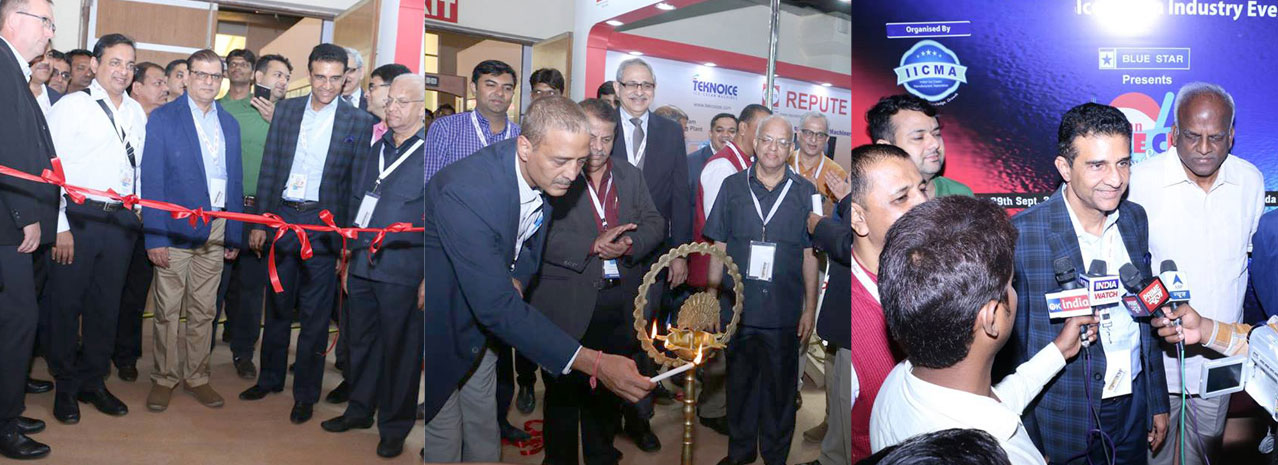 7th edition of Indian Ice-cream Congress (IICE)
