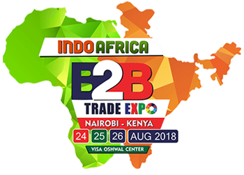 Indo Africa B2B Trade Expo 2018