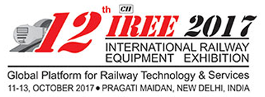 International Railway Equipment Exhibition (IREE) 2017