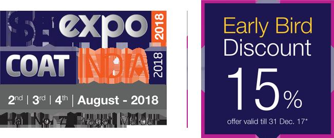 India Surface Finishing and Coat India Expo