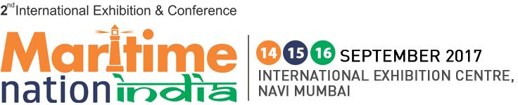 Maritime Nation India 2017
