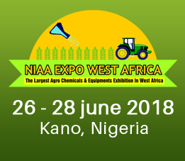 NIAA WEST AFRICA EXPO 2018