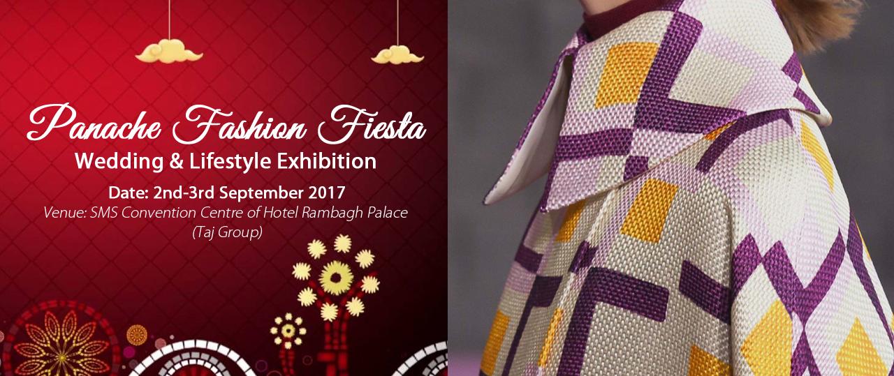 Panache Fashion Fiesta 2017 (Wedding and Lifestyle Exhibition)