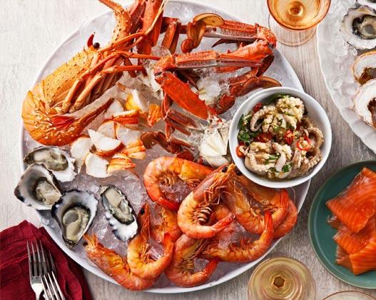 Seoul Int'l Seafood