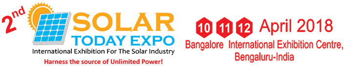 Solar Today Expo 2017