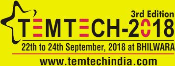 Temtech India 2018