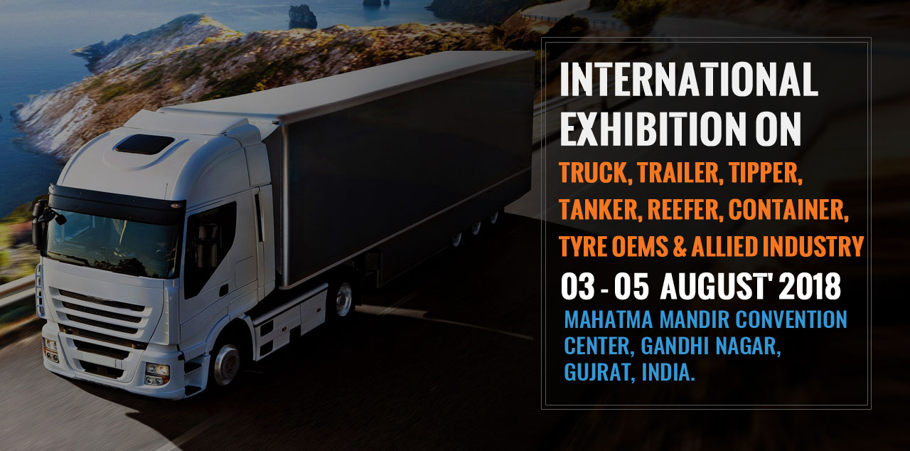 Truck Trailer & Tyre Expo 2018