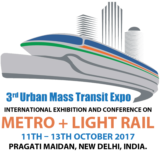 Urban Mass Transit Expo 2017