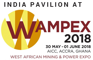 West African Mining & Power Exhibition 2018