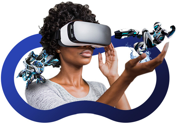 World AR VR Expo & Confrence 2018