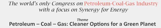 8th World PetroCoal Congress & Expo-2018