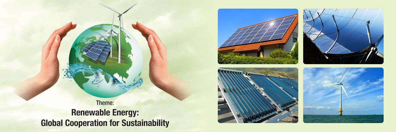 World Renewable Energy Technology Congress 2017