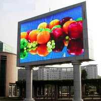 Led Advertising Display
