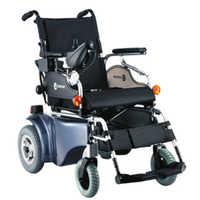 Motorized Wheelchairs