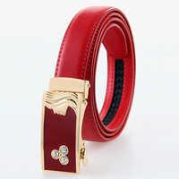 Sequin Belts