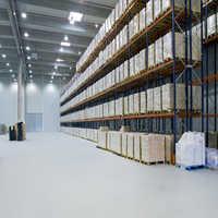 Cargo Warehouse Agency