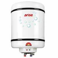 Geezer Water Heater
