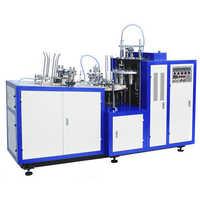 Glass Working Machines