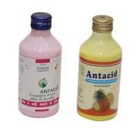 Herbal Antacid