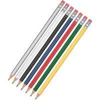 Plastic Pencil