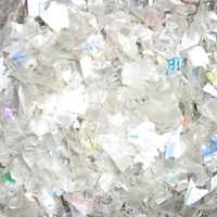 Recycled Pet Flake
