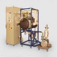 Vacuum Drying Plant