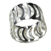 Aluminum Napkin Ring