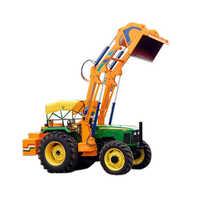 Tractor Loaders